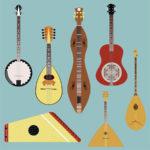 Banjoens søskenbarn - ukulele og mandolin