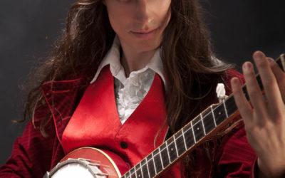 10 raske fakta om banjoen