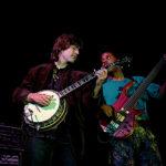 Béla Fleck – en banjoist i mangfoldige sjangre