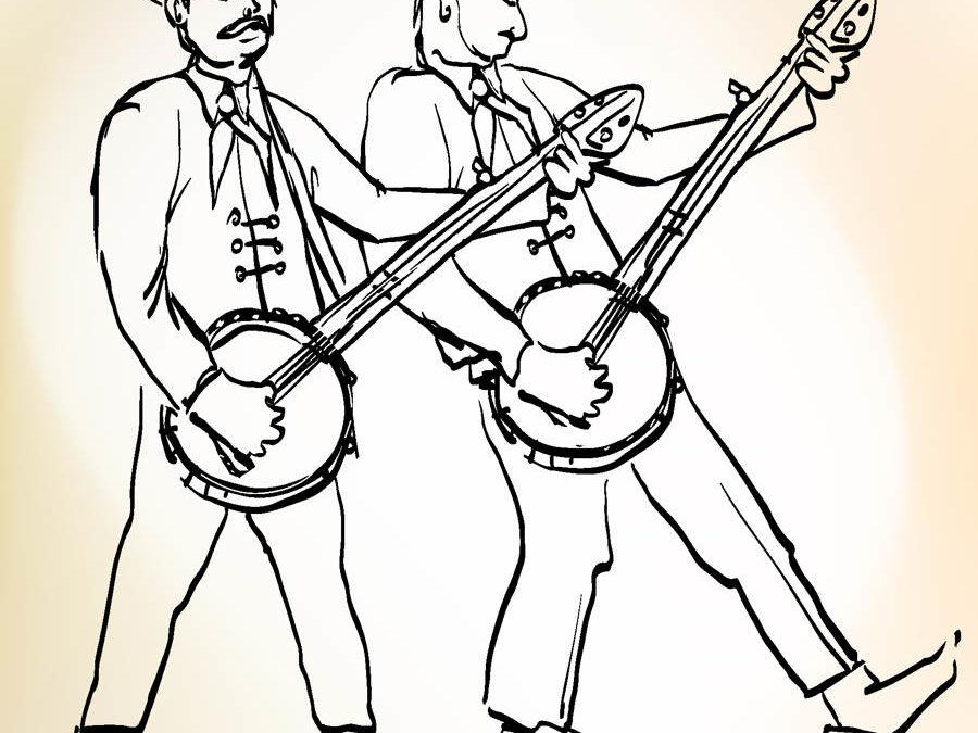 Earl Scruggs - en legende innen banjo