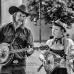 Nybegynner i banjo - spill en duell