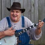 Spiller banjo på følelser?
