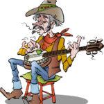 Dette må man være oppmerksom på når man spiller banjo