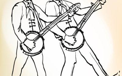 Earl Scruggs – en legende innen banjo